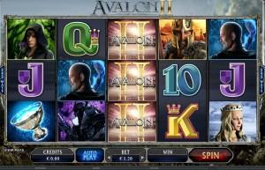 gamingclub avalon II
