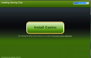 gamingclub install