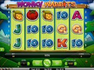 Guts Wonky Wabbits