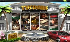 InterCasin Tycoons