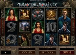 jackpotcity immortal romance