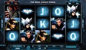 Batman Pokies