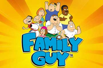 family-guy-slot-logo