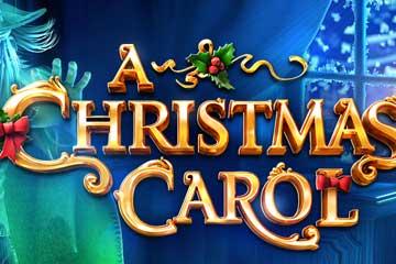 a-christmas-carol-slot-logo