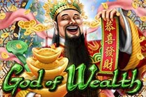 god-of-wealth-slot-logo