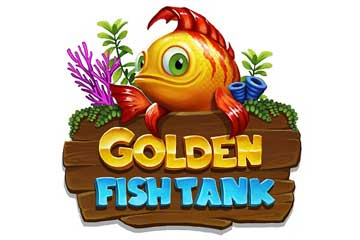 golden-fish-tank-slot-logo