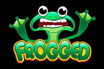 Frogged Slot Machine - Free to Play Online Demo Game