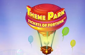 Theme Park Tickets of Fortune™ Slot Machine Game to Play Free in NetEnts Online Casinos