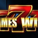 james win slot logo