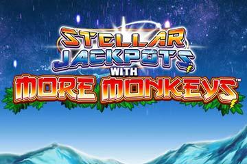 more-monkeys-slot-logo