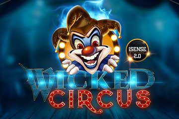 wicked-circus-slot-logo