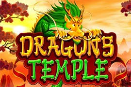 dragons-temple-slot-logo