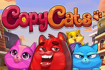 copy-cats-slot-logo