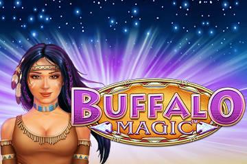 buffalo-magic-slot-logo